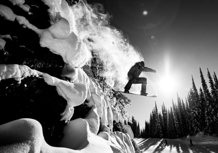 What the Revelstoke Snowboard Club is all about
