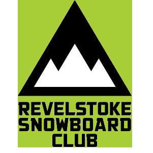 Revelstoke Snowboard Club Logo