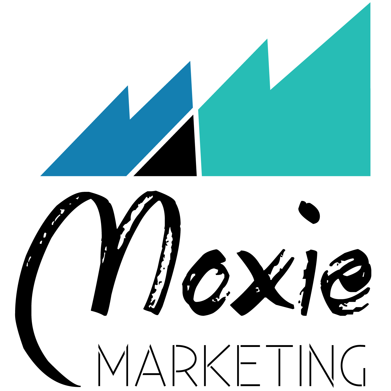 Moxie Marketing Logo
